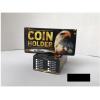 Caixa de coin holder Aguia 50 unidades 23 mm