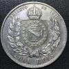 2000 réis 1888  MBC/SOB
