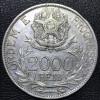 2000 réis 1912  MBC