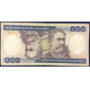 C168 1985 500 Cruzeiros MBC