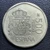 Espanha 500 pesetas 1990 MBC
