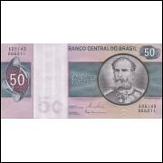 C150 1980 50 Cruzeiros FE