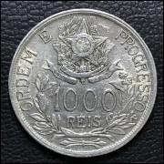 1000 réis 1912 SOB